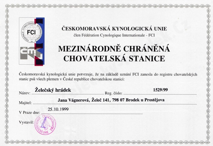 certifikace_chovatelske_stanice_zelecsky_hradek_ok